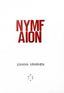 vahanen-juhana_nymfaion_kansi